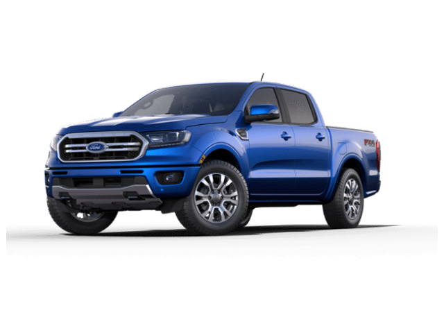 New 2019 Ford Ranger Lariat Truck for Sale in Wheatland, WY